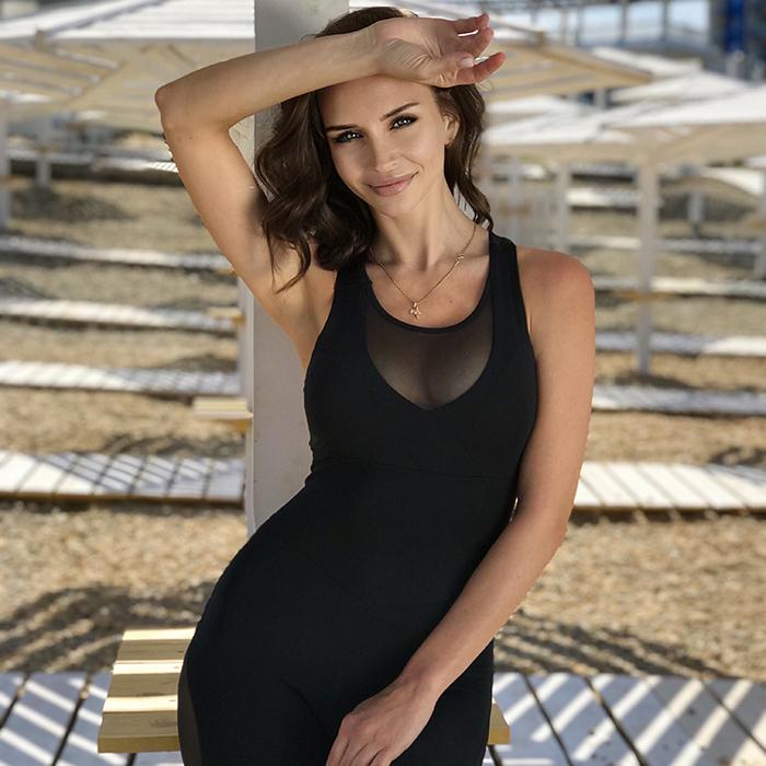 Pretty miss Anastasiya, 33 yrs.old from Sevastopol, Russia