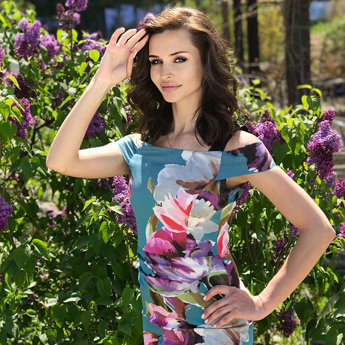 Amazing girlfriend Anastasiya, 33 yrs.old from Sevastopol, Russia