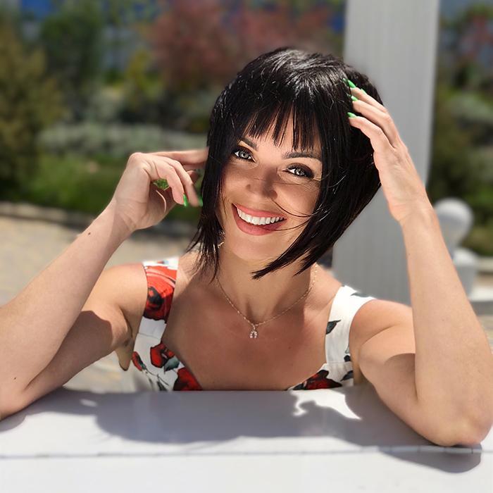 Pretty woman Viktoriya, 38 yrs.old from Sevastopol, Russia