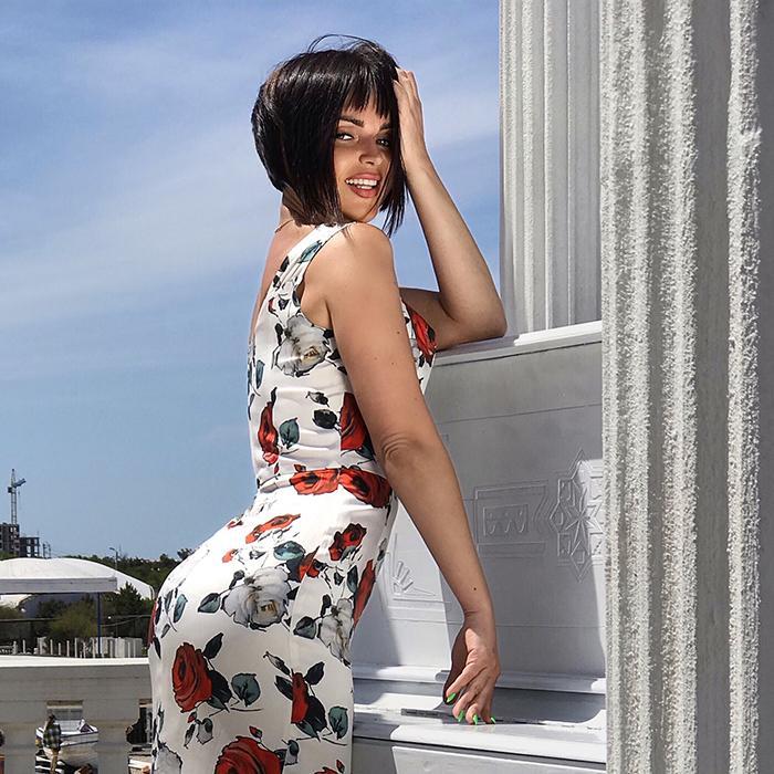 Charming lady Viktoriya, 38 yrs.old from Sevastopol, Russia