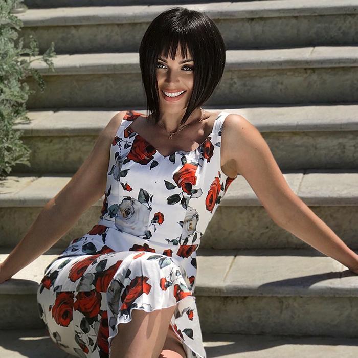 Beautiful girlfriend Viktoriya, 38 yrs.old from Sevastopol, Russia