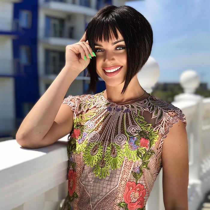 gorgeous girl Viktoriya, 38 yrs.old from Sevastopol, Russia