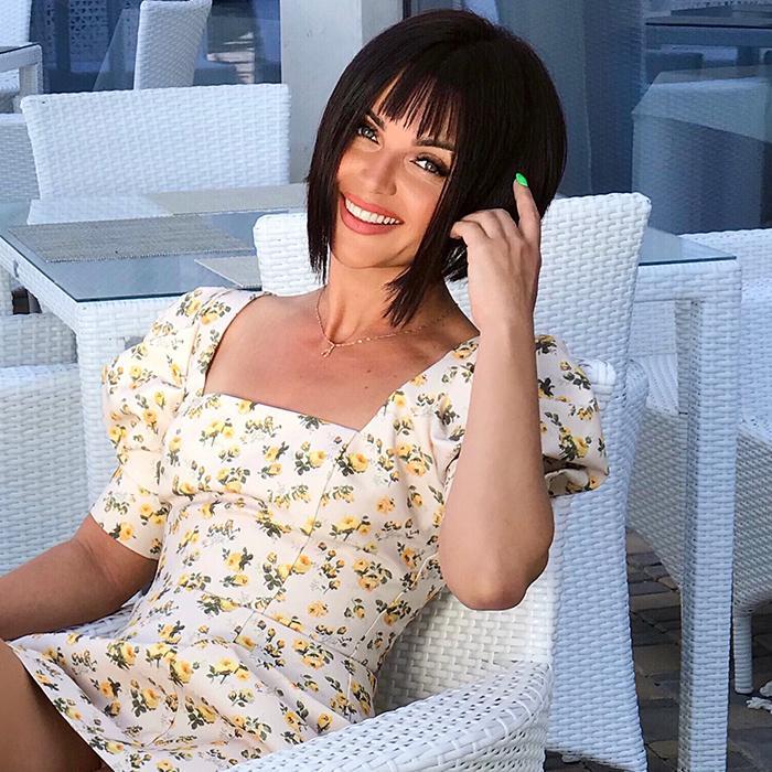 Nice wife Viktoriya, 38 yrs.old from Sevastopol, Russia