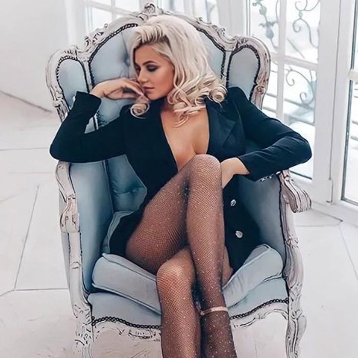 Beautiful girlfriend Svetlana, 38 yrs.old from Saint Petersburg, Russia