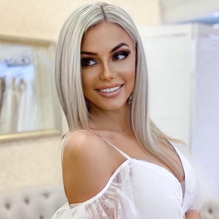 hot woman Svetlana, 38 yrs.old from Saint Petersburg, Russia