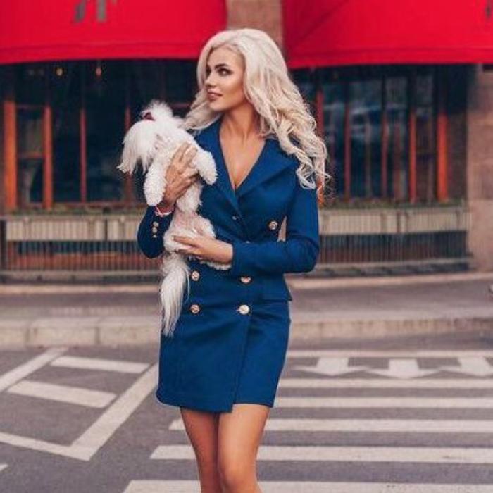 Single lady Svetlana, 38 yrs.old from Saint Petersburg, Russia