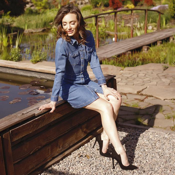 Charming wife Kate, 33 yrs.old from Zaporozhye, Ukraine