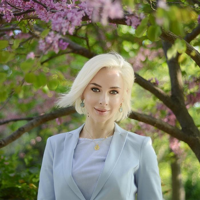 Pretty girlfriend Ekaterina, 37 yrs.old from Sevastopol, Russia