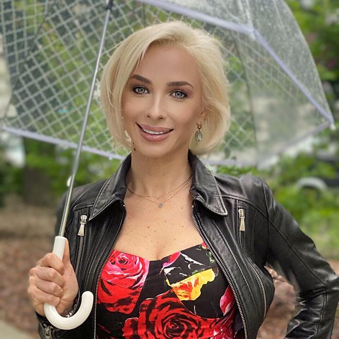 Beautiful bride Ekaterina, 37 yrs.old from Sevastopol, Russia