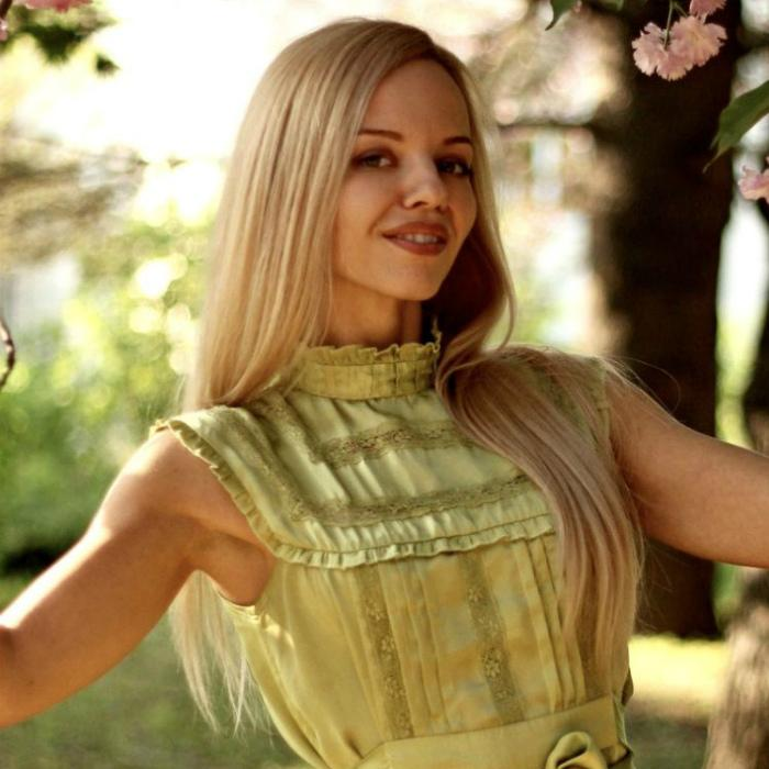 Sexy miss Irina, 35 yrs.old from Simferopol, Russia