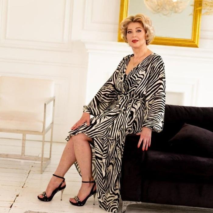Single woman Diana, 51 yrs.old from Odessa, Ukraine