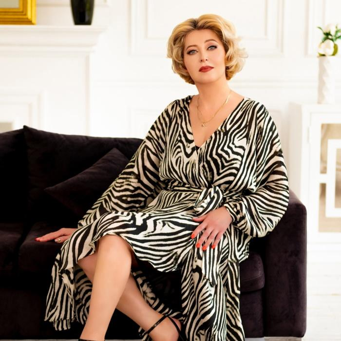 Beautiful woman Diana, 51 yrs.old from Odessa, Ukraine