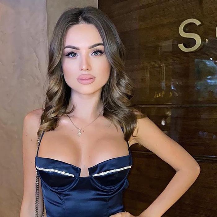 Charming lady Elizabeth, 22 yrs.old from Kiev, Ukraine