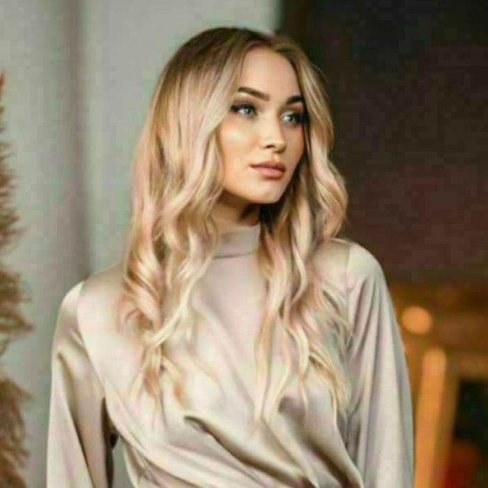 Single miss Liubov', 24 yrs.old from Kirov, Russia