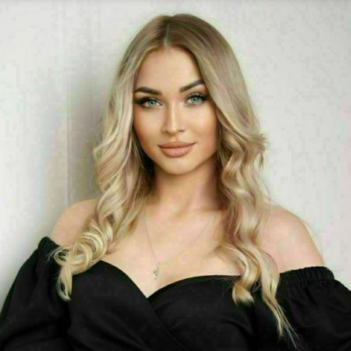 Beautiful lady Liubov', 24 yrs.old from Kirov, Russia