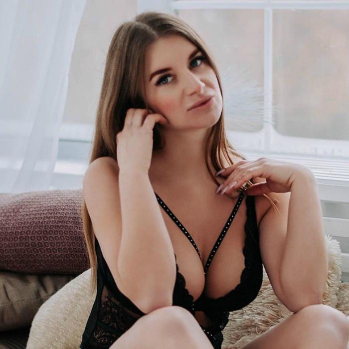 Single girl Tatiana, 25 yrs.old from Kiev, Ukraine