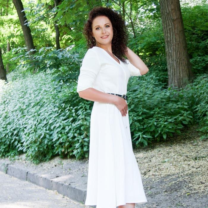 Hot miss Marina, 31 yrs.old from Kiev, Ukraine