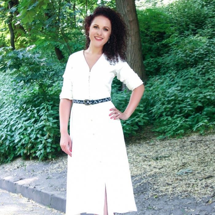 Sexy girl Marina, 31 yrs.old from Kiev, Ukraine