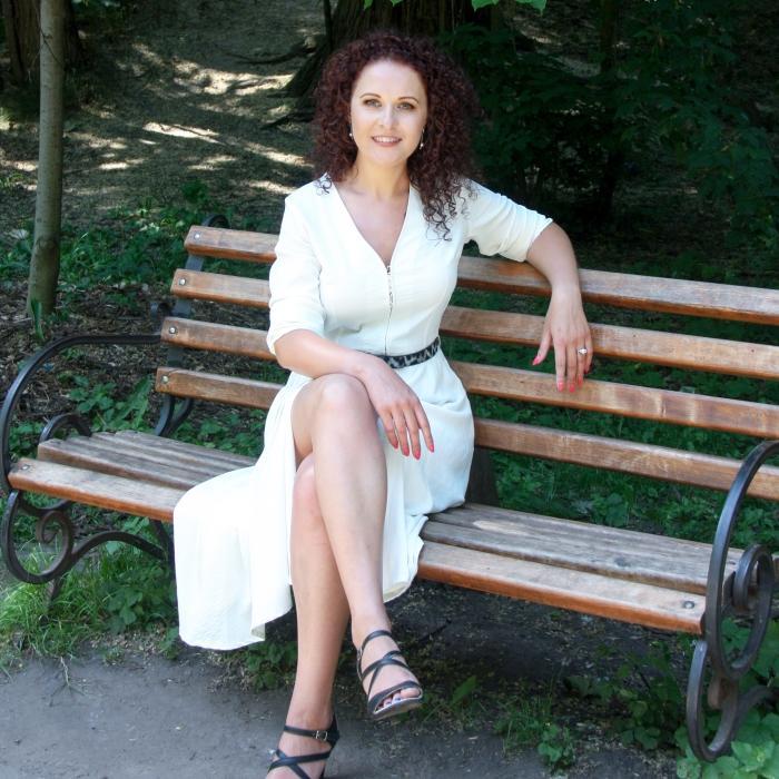 Beautiful bride Marina, 31 yrs.old from Kiev, Ukraine