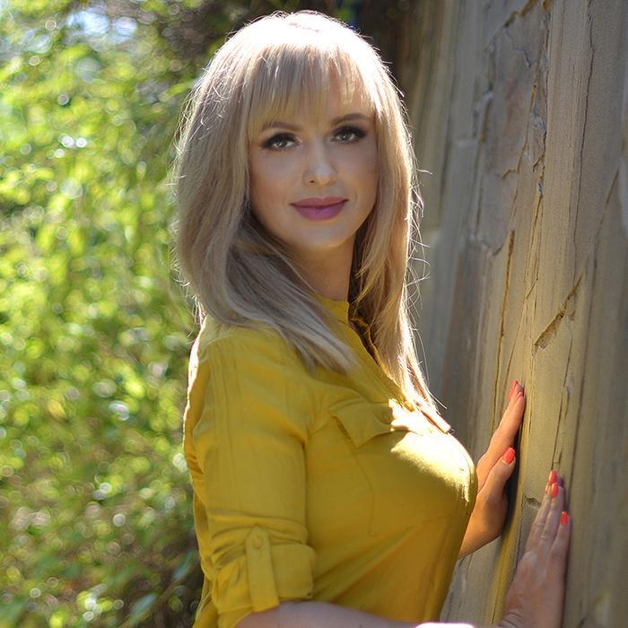 Hot lady Tatyana, 37 yrs.old from Kharkov, Ukraine