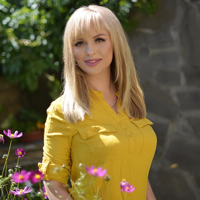 Gorgeous lady Tatyana, 37 yrs.old from Kharkov, Ukraine
