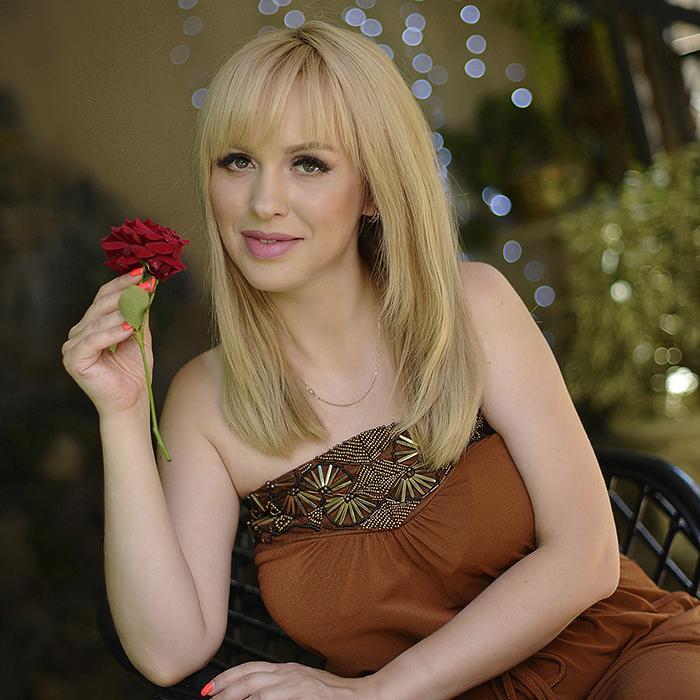 Sexy miss Tatyana, 37 yrs.old from Kharkov, Ukraine
