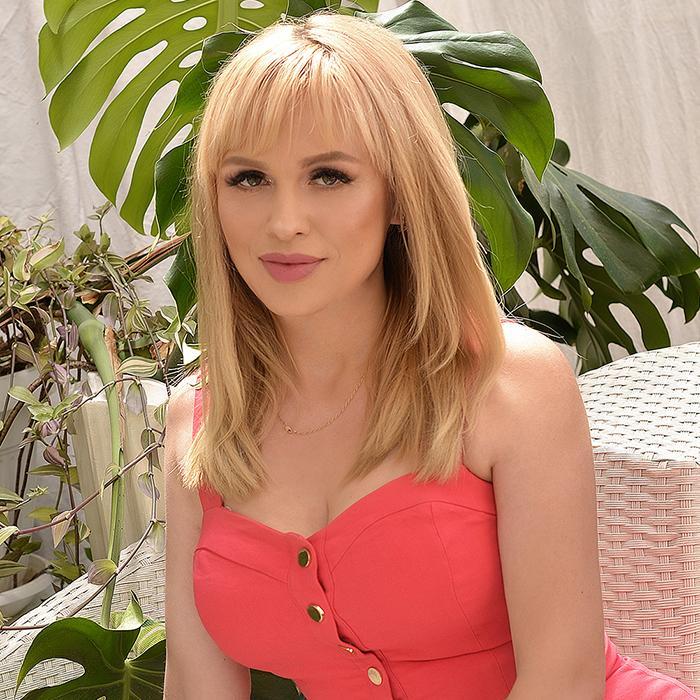 Sexy girlfriend Tatyana, 37 yrs.old from Kharkov, Ukraine