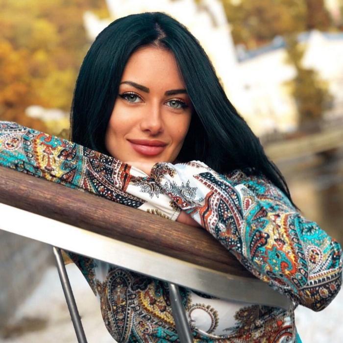 Sexy pen pal Yana, 24 yrs.old from Karlovy Vary, Czech Republic