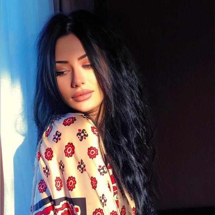 single mail order bride Yana, 24 yrs.old from Karlovy Vary, Czech Republic