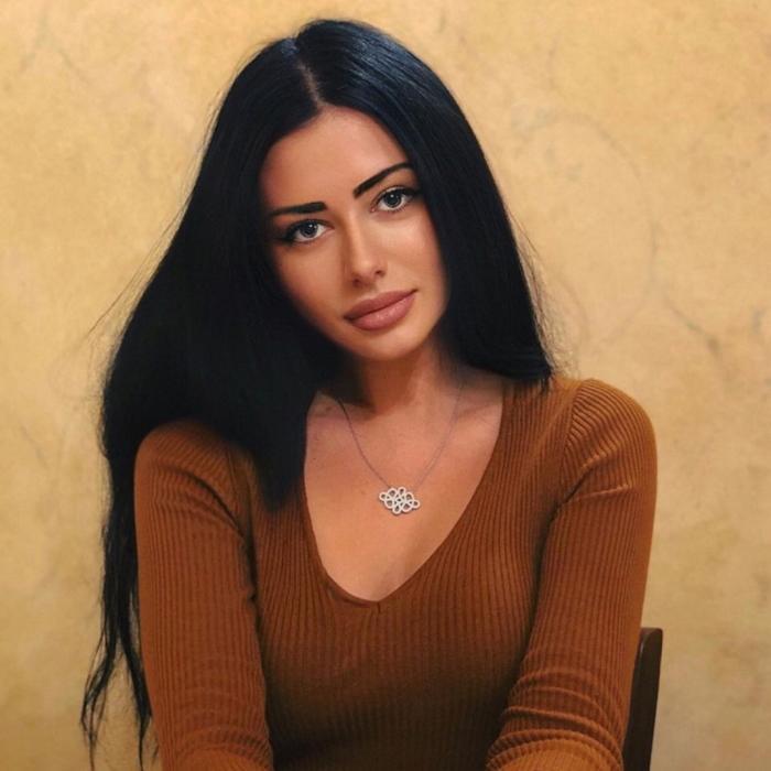 Sexy girlfriend Yana, 24 yrs.old from Karlovy Vary, Czech Republic