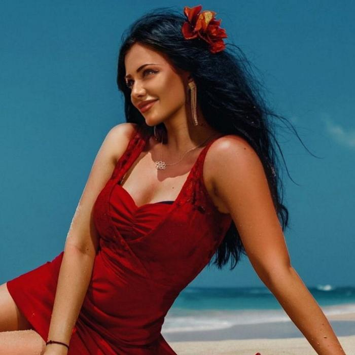 Gorgeous lady Yana, 24 yrs.old from Karlovy Vary, Czech Republic