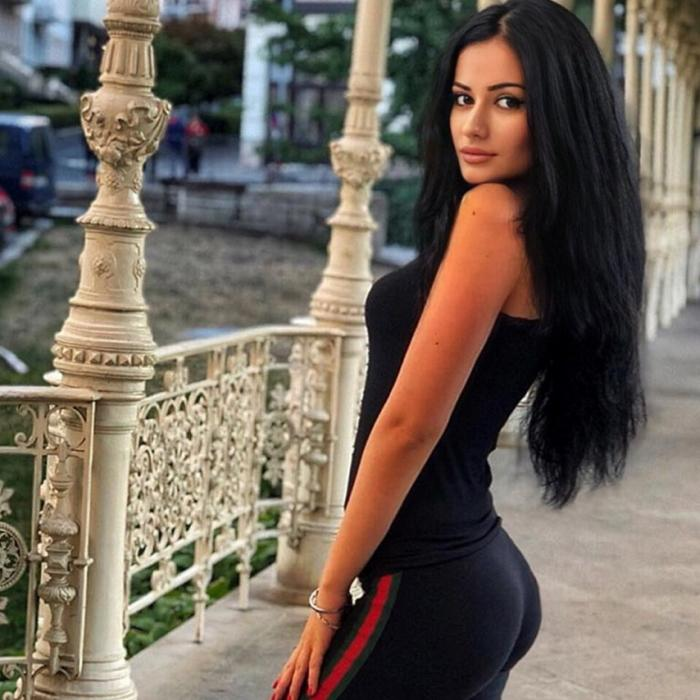 Beautiful bride Yana, 24 yrs.old from Karlovy Vary, Czech Republic