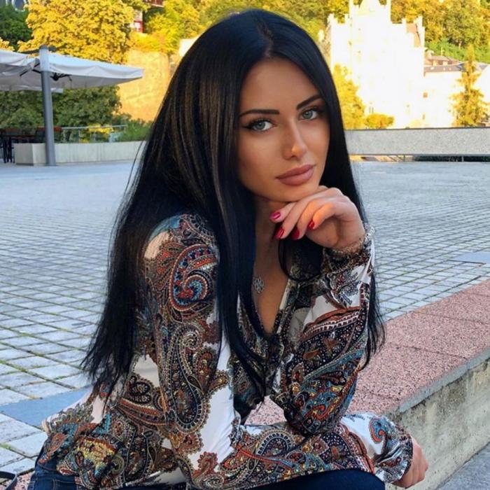 Amazing woman Yana, 24 yrs.old from Karlovy Vary, Czech Republic