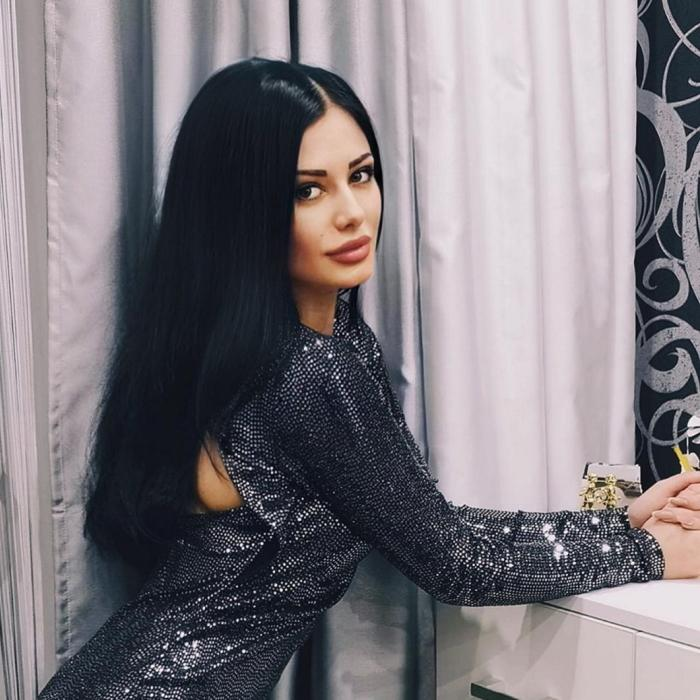 Pretty girlfriend Yana, 24 yrs.old from Karlovy Vary, Czech Republic