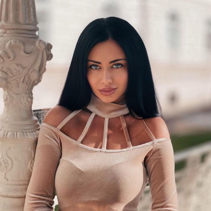 Sexy miss Yana, 24 yrs.old from Karlovy Vary, Czech Republic