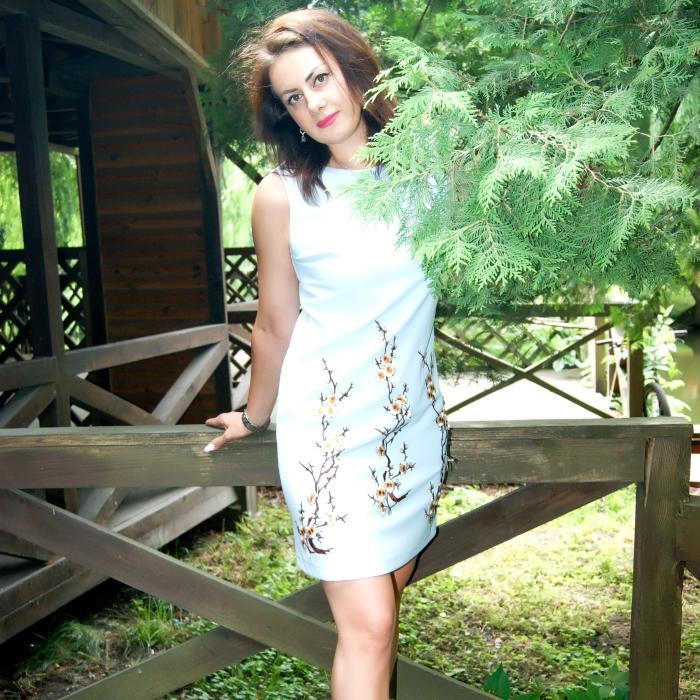 Gorgeous mail order bride Irina, 37 yrs.old from Khmelnytsky, Ukraine
