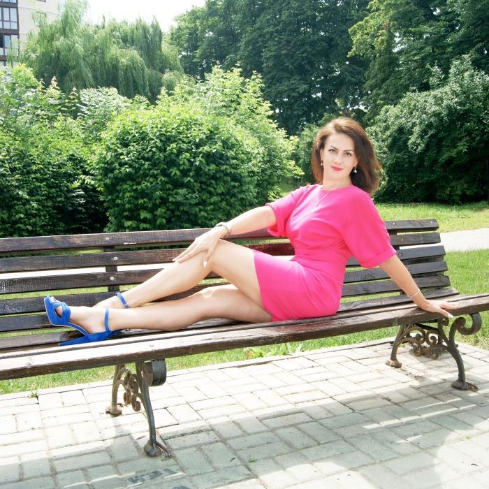 Beautiful mail order bride Irina, 37 yrs.old from Khmelnytsky, Ukraine