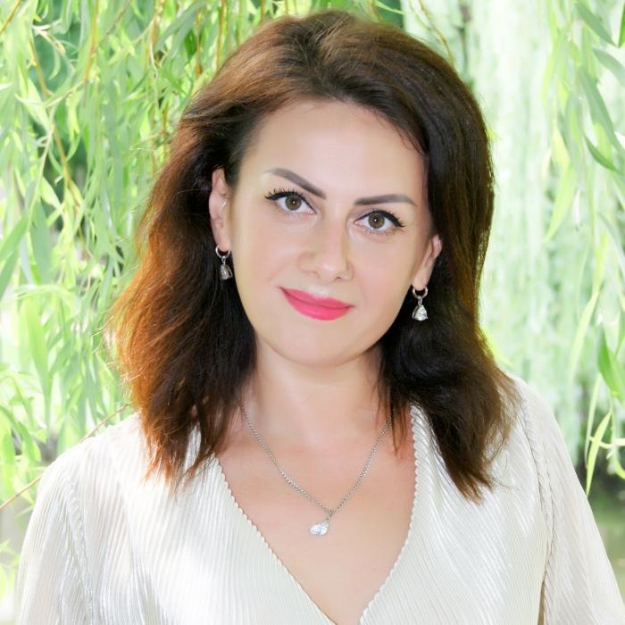 Nice girl Irina, 37 yrs.old from Khmelnytsky, Ukraine