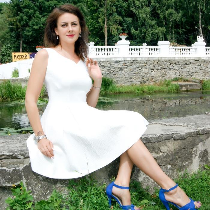Nice pen pal Irina, 37 yrs.old from Khmelnytsky, Ukraine