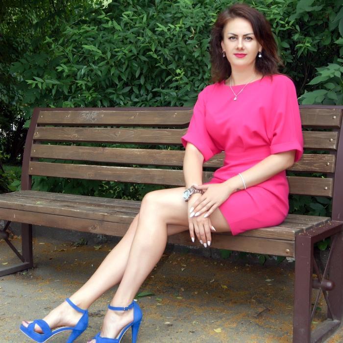 Amazing girl Irina, 37 yrs.old from Khmelnytsky, Ukraine