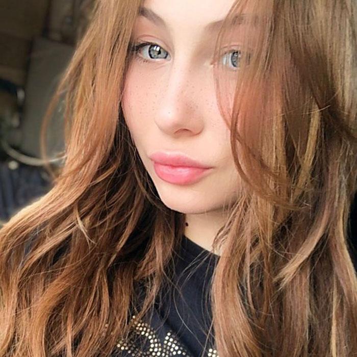 Pretty lady Violetta, 20 yrs.old from Kharkov, Ukraine