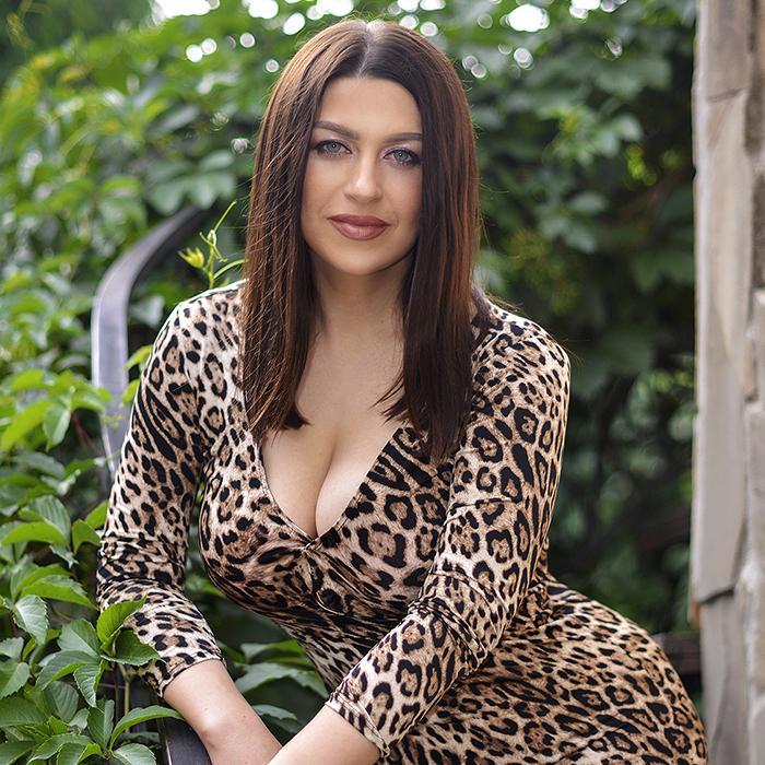 pretty lady Lyudmila, 32 yrs.old from Kharkov, Ukraine