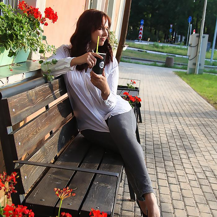 Charming pen pal Alena, 28 yrs.old from Pskov, Russia
