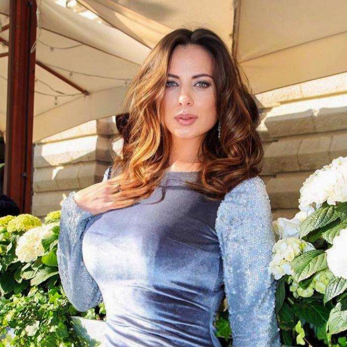 amazing wife Daria, 33 yrs.old from Engels, Russia