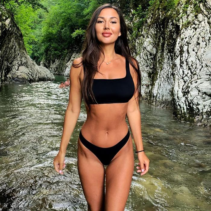 Nice mail order bride Natalia, 32 yrs.old from Sochi, Russia