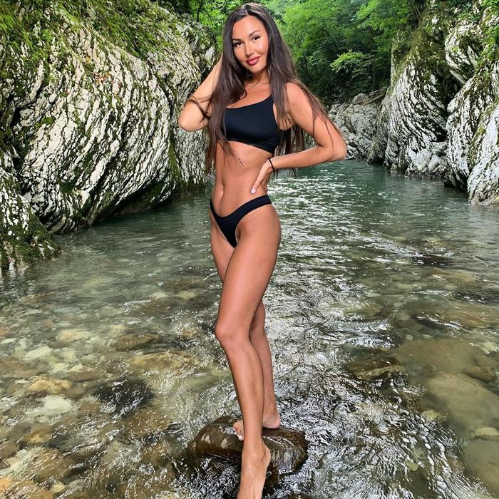 Single mail order bride Natalia, 32 yrs.old from Sochi, Russia