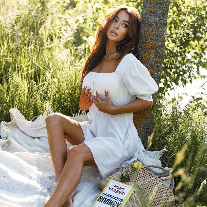 Single mail order bride Irina, 26 yrs.old from Ivano-Frankivsk, Ukraine