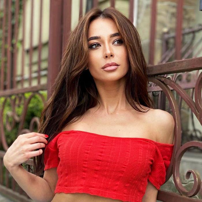 Hot miss Irina, 26 yrs.old from Ivano-Frankivsk, Ukraine