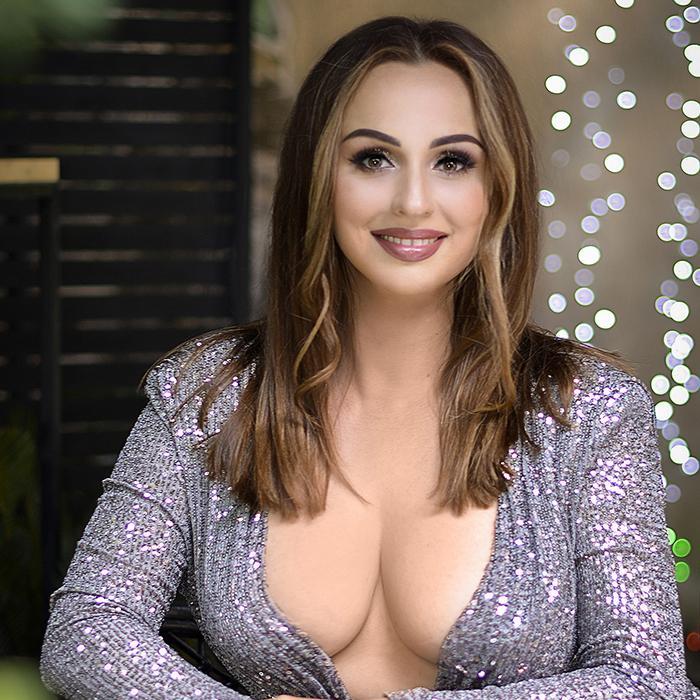Sexy girlfriend Marina, 34 yrs.old from Kharkov, Ukraine