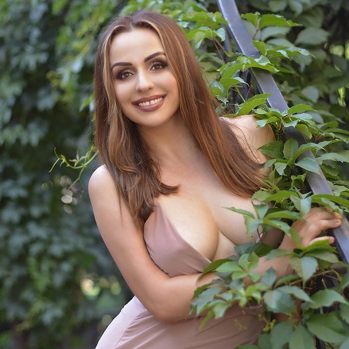 Gorgeous lady Marina, 34 yrs.old from Kharkov, Ukraine